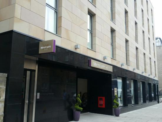 Mercure Hotel Edinburgh