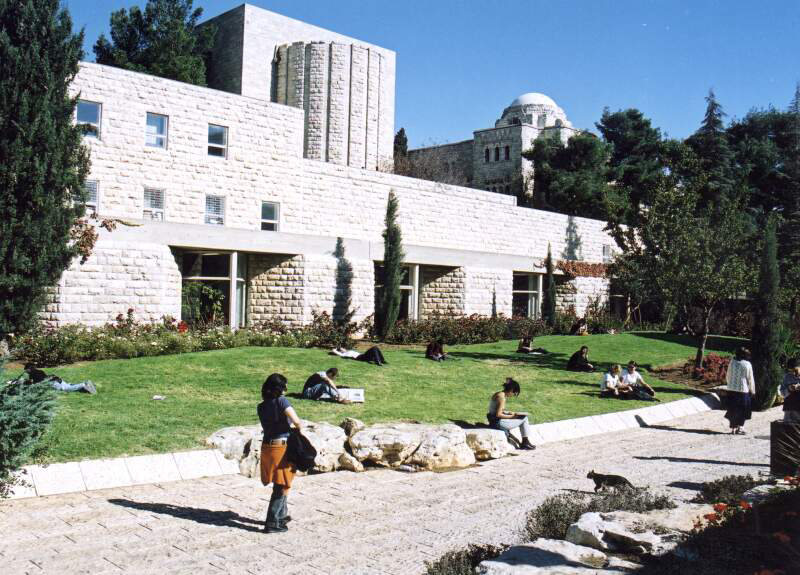 USF in Israel
