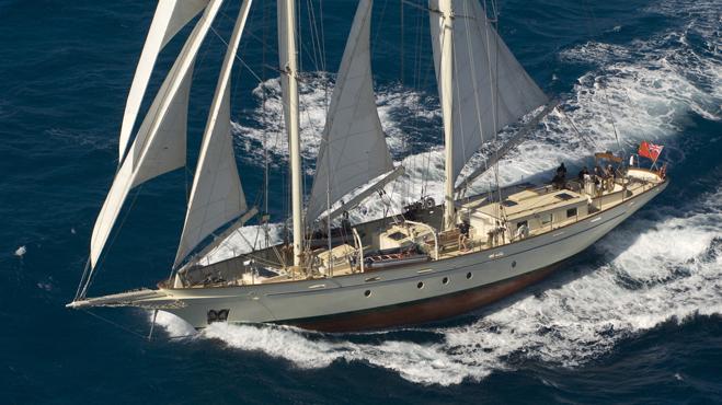 Sea|mester schooner