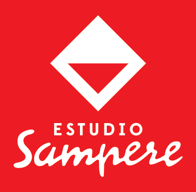Estudio Sampere Logo